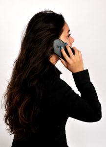 klantgericht telefoneren