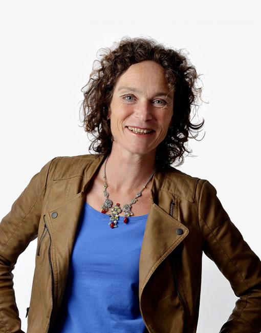 Online trainer & virtueel assistentEdith van der Heiden