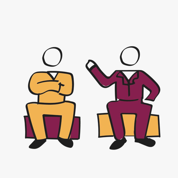 Online training onderhandelen
